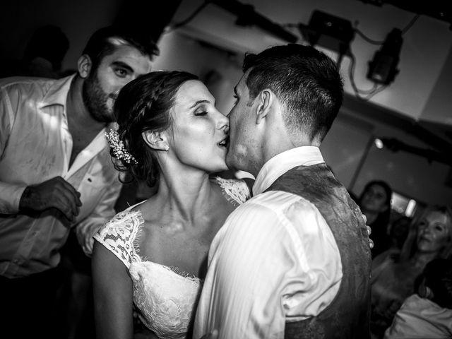 El casamiento de Edgardo y Agustina en Villa Urquiza, Capital Federal 57