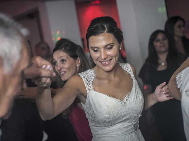 El casamiento de Edgardo y Agustina en Villa Urquiza, Capital Federal 58
