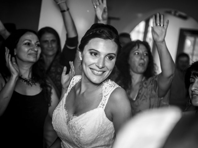 El casamiento de Edgardo y Agustina en Villa Urquiza, Capital Federal 59