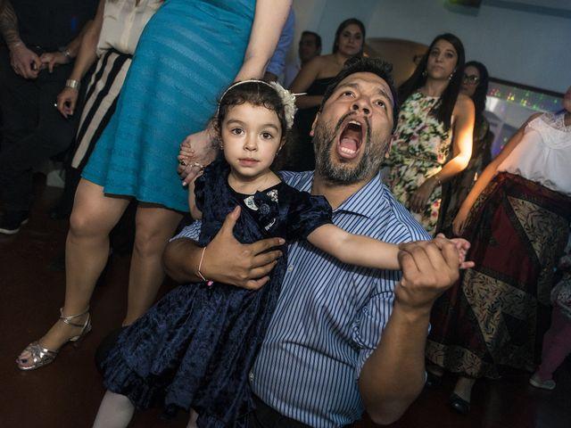 El casamiento de Edgardo y Agustina en Villa Urquiza, Capital Federal 62