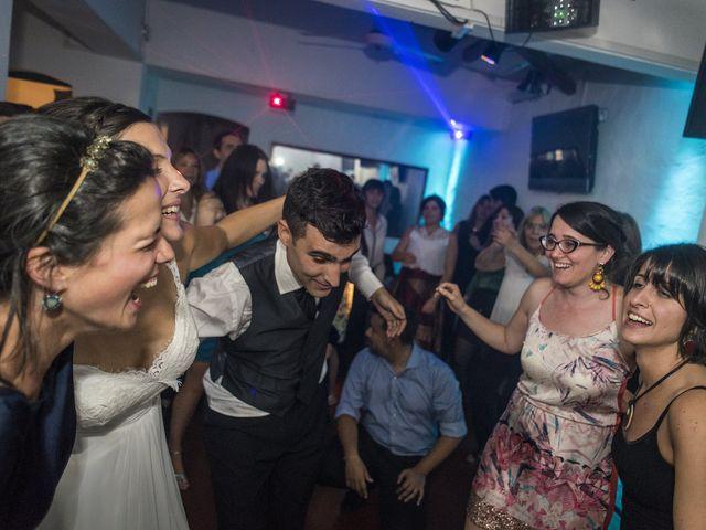 El casamiento de Edgardo y Agustina en Villa Urquiza, Capital Federal 63