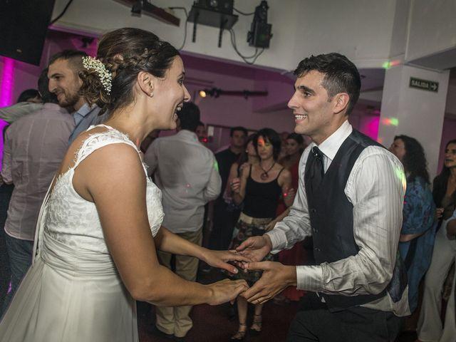 El casamiento de Edgardo y Agustina en Villa Urquiza, Capital Federal 66