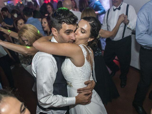 El casamiento de Edgardo y Agustina en Villa Urquiza, Capital Federal 67