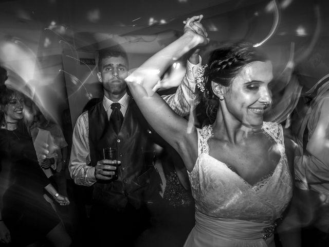 El casamiento de Edgardo y Agustina en Villa Urquiza, Capital Federal 69