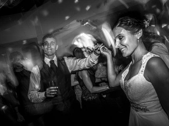 El casamiento de Edgardo y Agustina en Villa Urquiza, Capital Federal 70