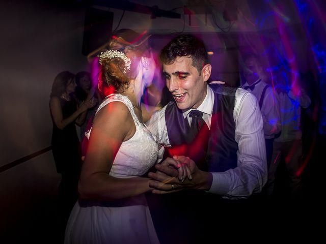 El casamiento de Edgardo y Agustina en Villa Urquiza, Capital Federal 75