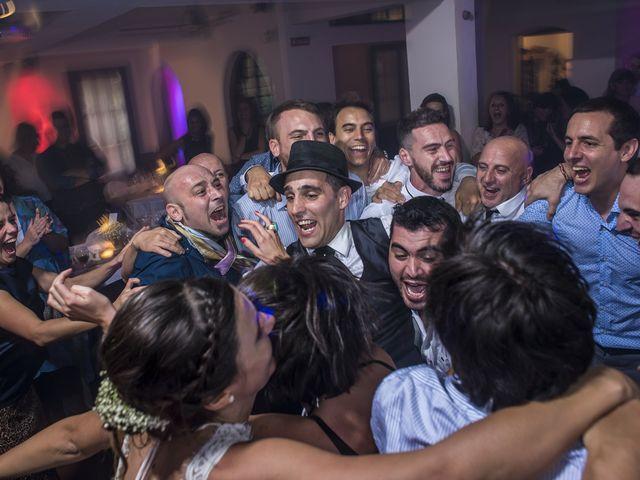 El casamiento de Edgardo y Agustina en Villa Urquiza, Capital Federal 80