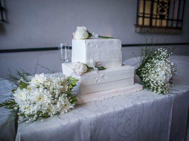 El casamiento de Edgardo y Agustina en Villa Urquiza, Capital Federal 83