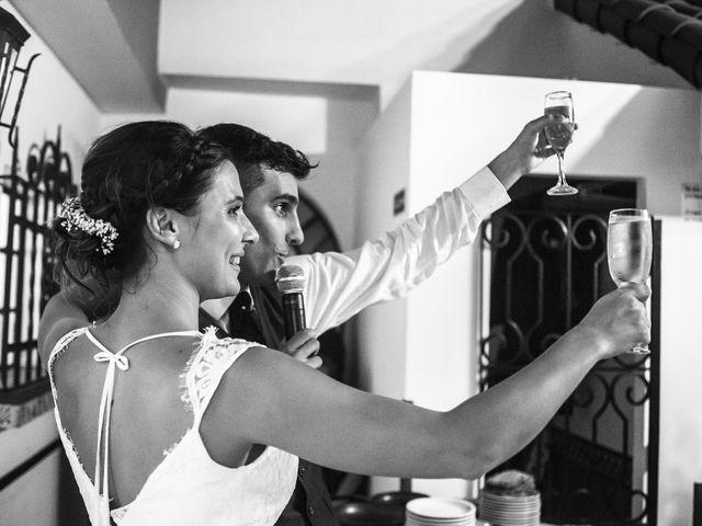 El casamiento de Edgardo y Agustina en Villa Urquiza, Capital Federal 84