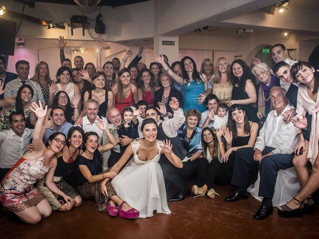 El casamiento de Edgardo y Agustina en Villa Urquiza, Capital Federal 89