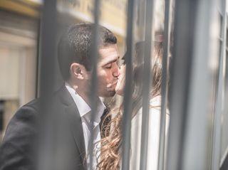 El casamiento de Rosario y Juani 3