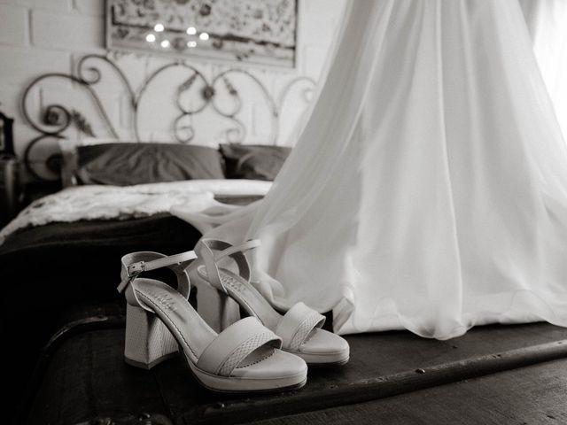 El casamiento de Juan y Ivi en Pilar, Buenos Aires 8