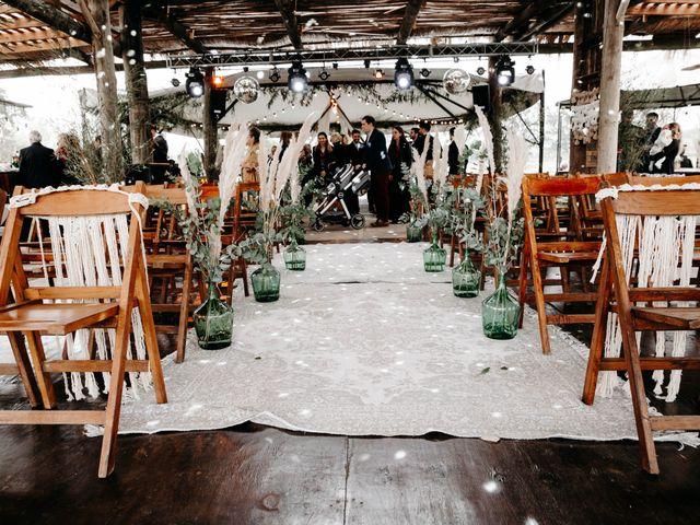 El casamiento de Juan y Ivi en Pilar, Buenos Aires 20