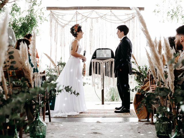 El casamiento de Juan y Ivi en Pilar, Buenos Aires 28