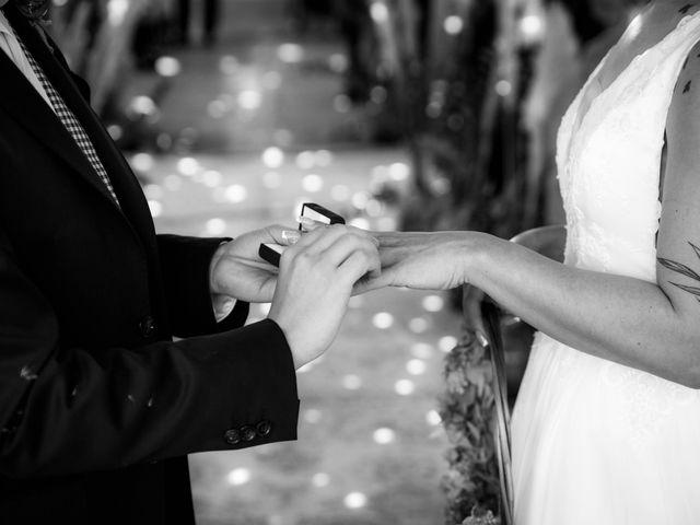 El casamiento de Juan y Ivi en Pilar, Buenos Aires 30