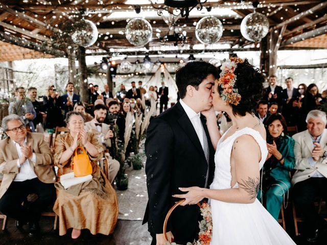 El casamiento de Juan y Ivi en Pilar, Buenos Aires 32