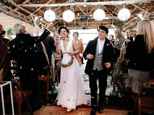 El casamiento de Juan y Ivi en Pilar, Buenos Aires 33