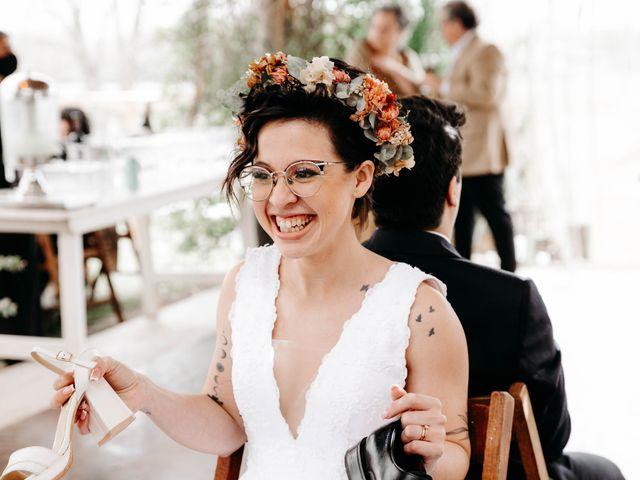 El casamiento de Juan y Ivi en Pilar, Buenos Aires 34