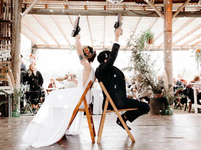 El casamiento de Juan y Ivi en Pilar, Buenos Aires 36
