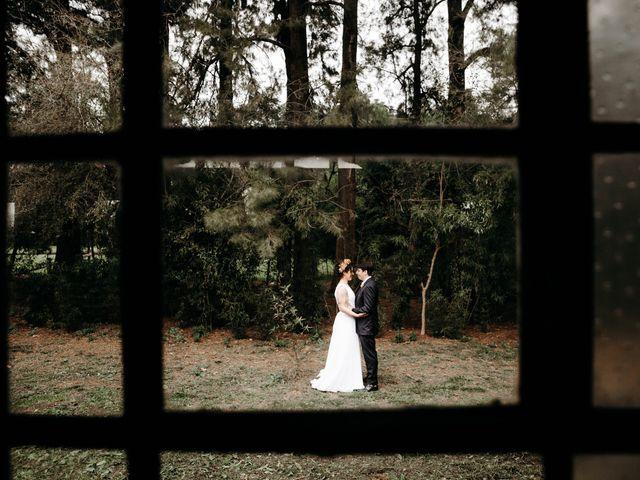 El casamiento de Juan y Ivi en Pilar, Buenos Aires 38
