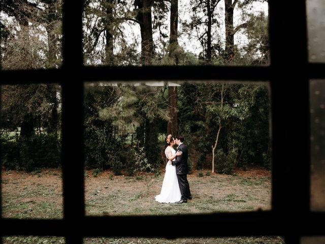 El casamiento de Juan y Ivi en Pilar, Buenos Aires 2