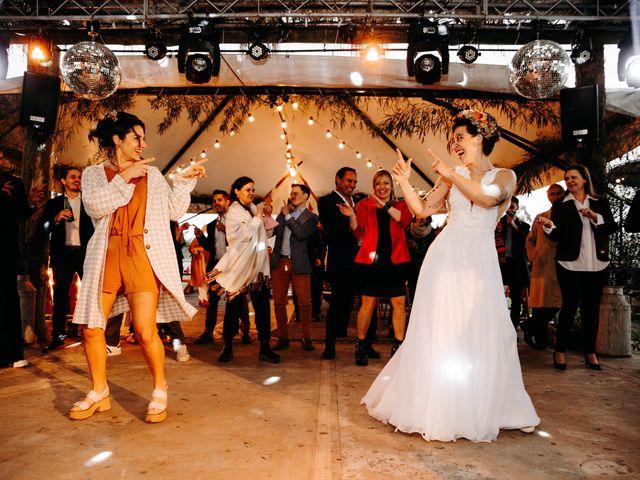 El casamiento de Juan y Ivi en Pilar, Buenos Aires 43