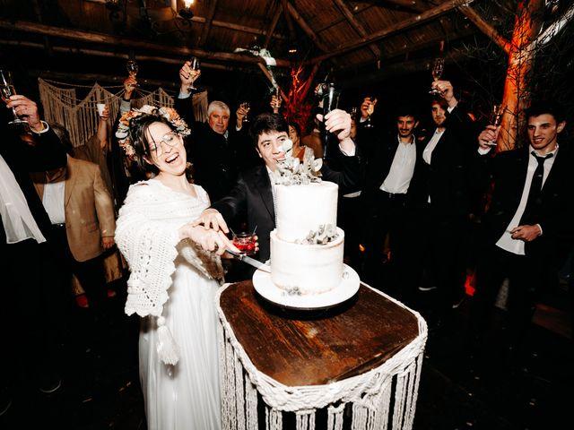 El casamiento de Juan y Ivi en Pilar, Buenos Aires 45