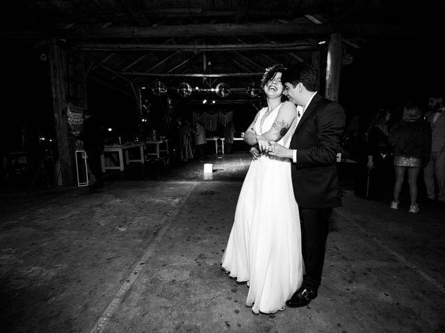 El casamiento de Juan y Ivi en Pilar, Buenos Aires 46