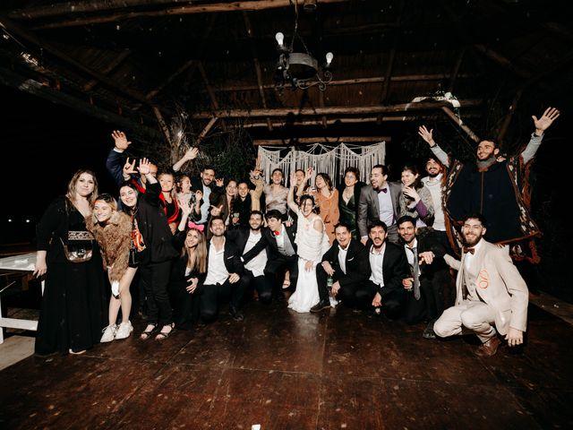 El casamiento de Juan y Ivi en Pilar, Buenos Aires 50