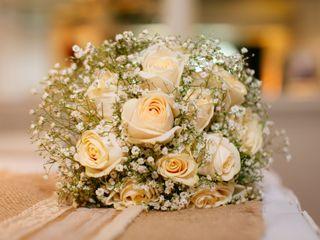 El casamiento de Lili y Pablo 3