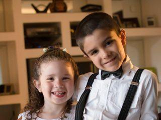 El casamiento de Julieta y Leandro 3