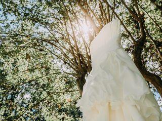 El casamiento de Florencia y Matias 3