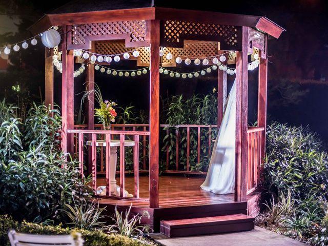 El casamiento de Federico y Cecilia en La Reja, Buenos Aires 2