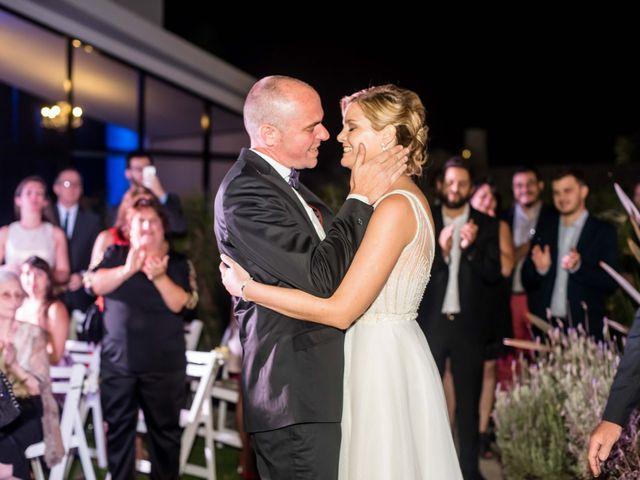 El casamiento de Federico y Cecilia en La Reja, Buenos Aires 11