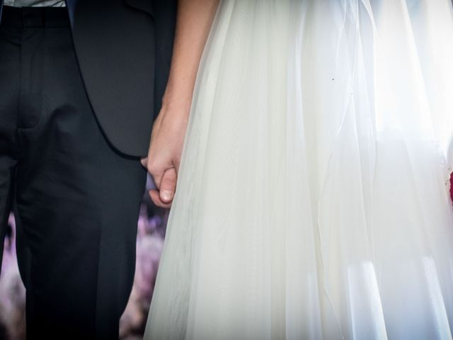 El casamiento de Federico y Cecilia en La Reja, Buenos Aires 13
