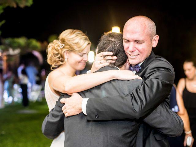 El casamiento de Federico y Cecilia en La Reja, Buenos Aires 14