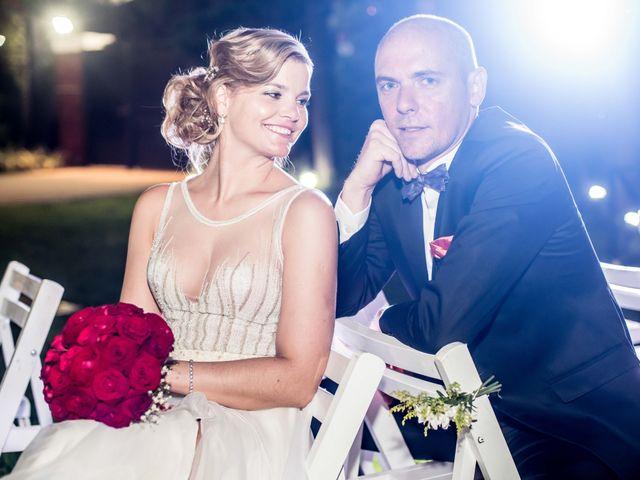 El casamiento de Federico y Cecilia en La Reja, Buenos Aires 1