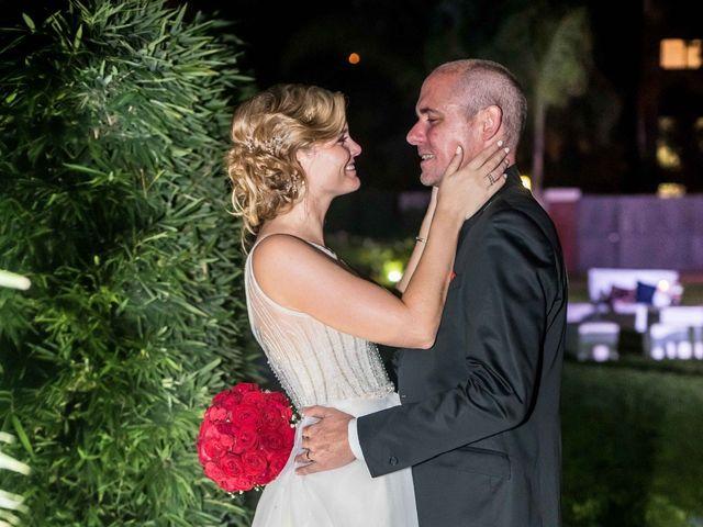 El casamiento de Federico y Cecilia en La Reja, Buenos Aires 22