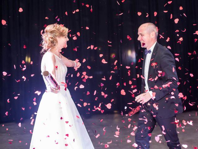 El casamiento de Federico y Cecilia en La Reja, Buenos Aires 23