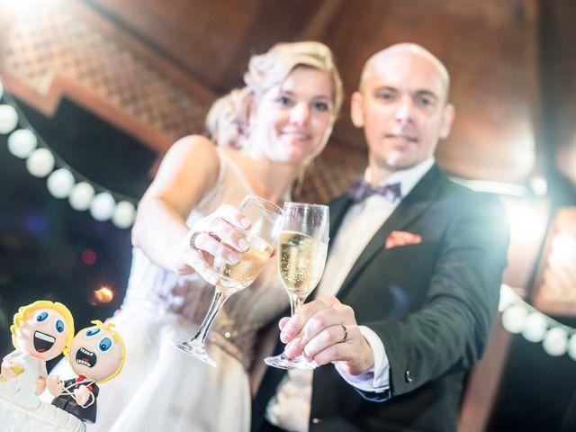 El casamiento de Federico y Cecilia en La Reja, Buenos Aires 26