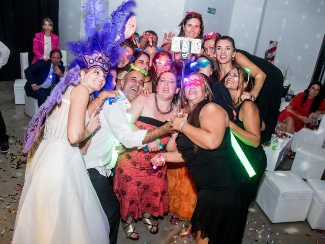 El casamiento de Federico y Cecilia en La Reja, Buenos Aires 29