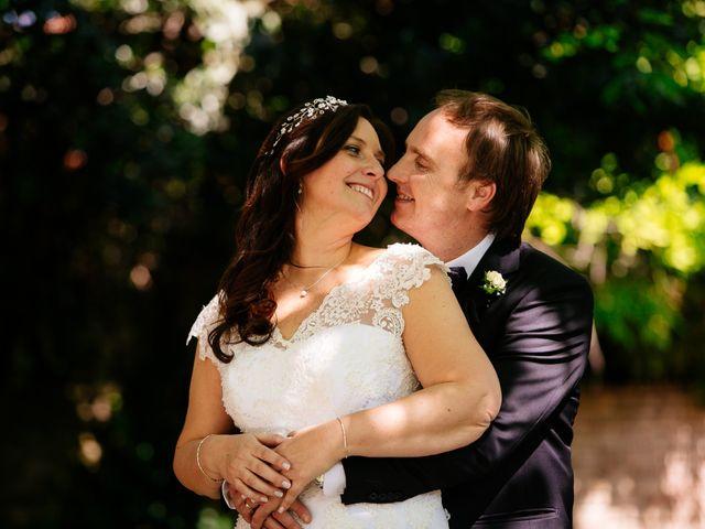 El casamiento de Lili y Pablo