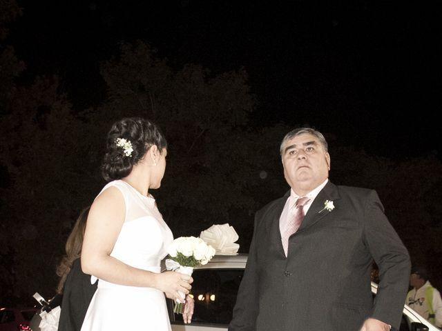 El casamiento de Rodrigo y Fernanda en Villa Allende, Córdoba 21