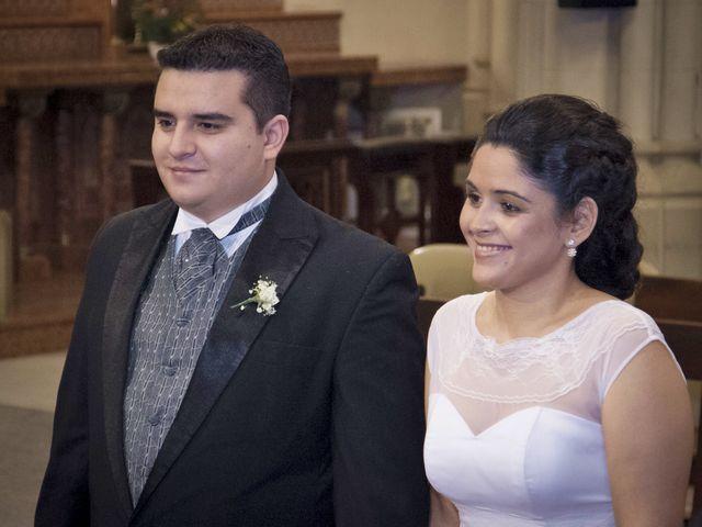 El casamiento de Rodrigo y Fernanda en Villa Allende, Córdoba 23