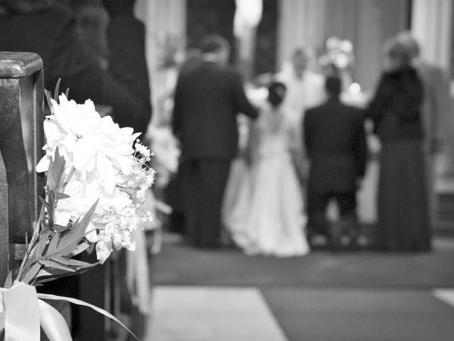 El casamiento de Rodrigo y Fernanda en Villa Allende, Córdoba 28