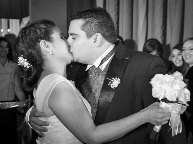 El casamiento de Rodrigo y Fernanda en Villa Allende, Córdoba 29