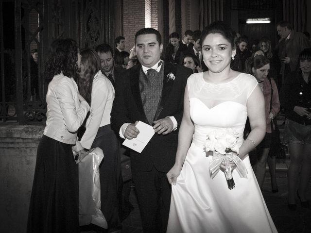 El casamiento de Rodrigo y Fernanda en Villa Allende, Córdoba 30