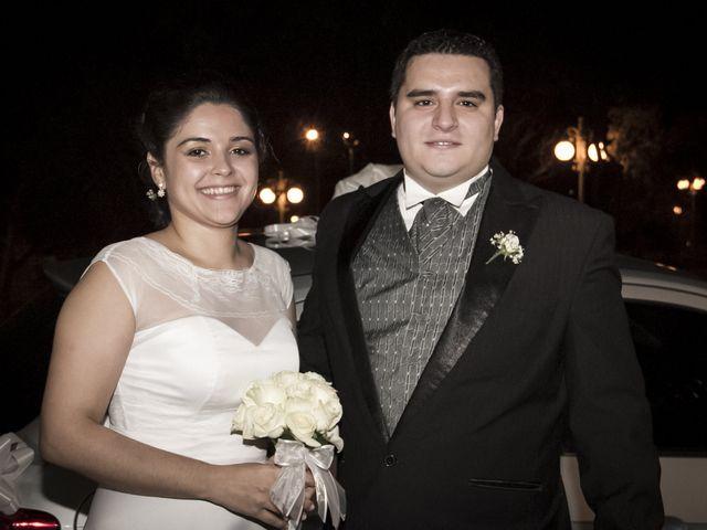 El casamiento de Rodrigo y Fernanda en Villa Allende, Córdoba 31