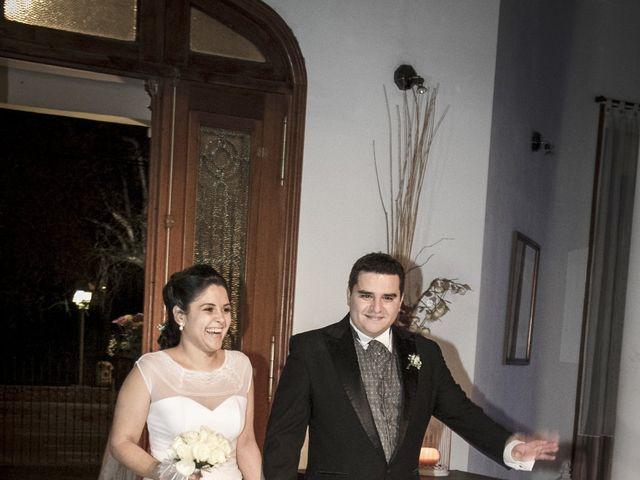 El casamiento de Rodrigo y Fernanda en Villa Allende, Córdoba 36