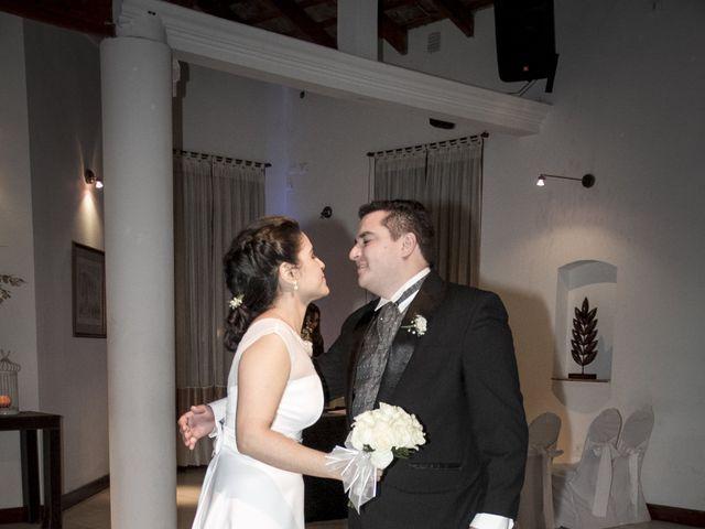 El casamiento de Rodrigo y Fernanda en Villa Allende, Córdoba 37